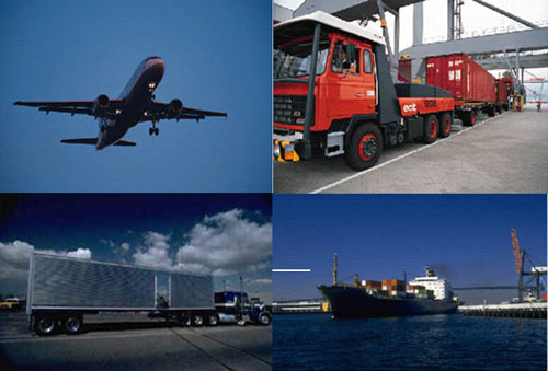 Terms of delivery Consultancy in Export and Import